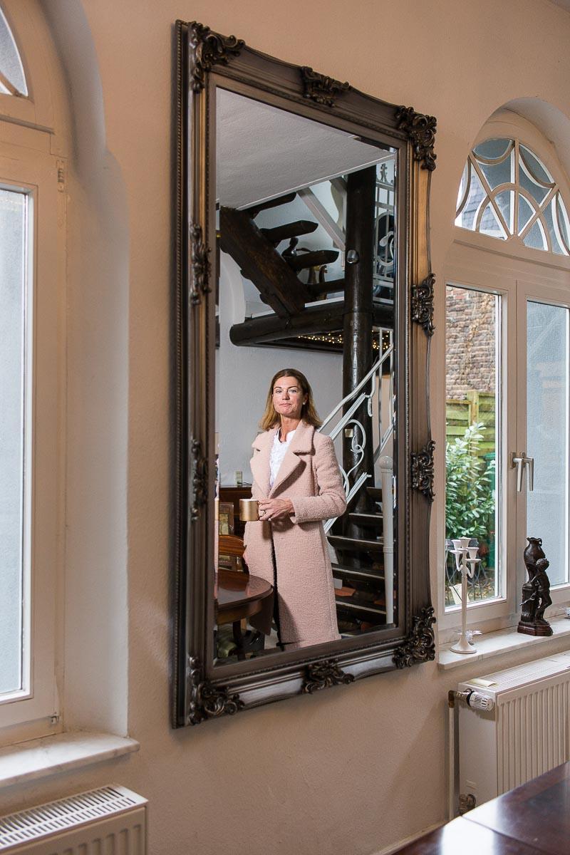 Die Versteigerin Anne-Katrin Hoffmann