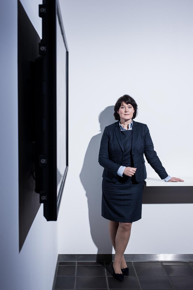 Anke Schäferkordt, CEO RTL-Group Deutschland